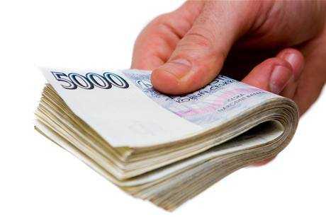 Ověřená půjčka na směnku