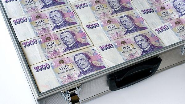 Půjčky do 4000 tysięcy