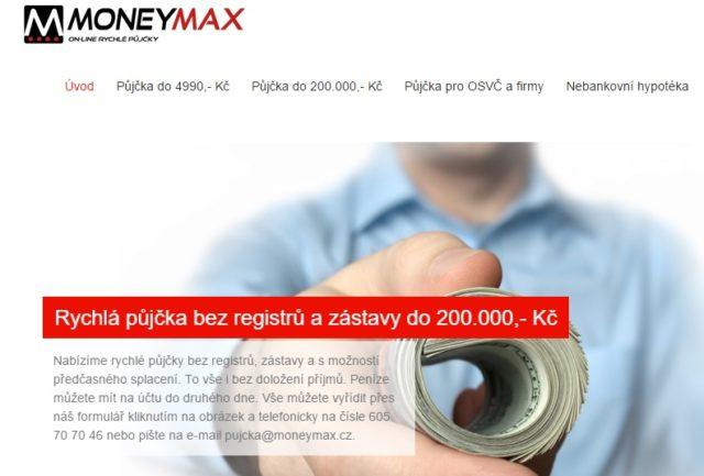 Online pujcky turnov bratislava
