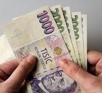 Výhodná půjčka pro vás