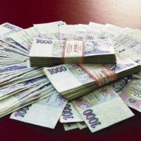 Potřebujete peníze? Každá situace má své řešení