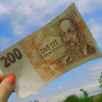 V hotovosti: půjčka na směnku vyřízená za 1 den