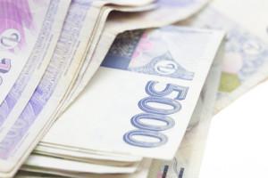 Půjčky ihned na ruku