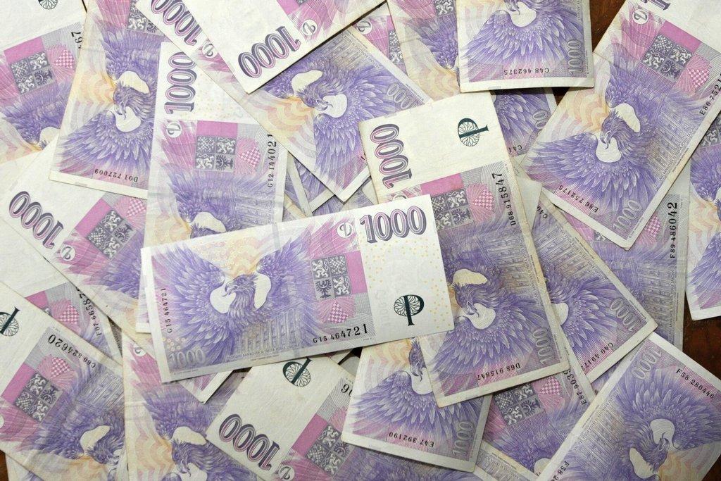 Akční půjčka 20.000,- ZA 999,- MĚSÍČNĚ