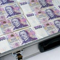 Vánoční půjčka 50 000 Kč se splátkou již od 1 900 Kč
