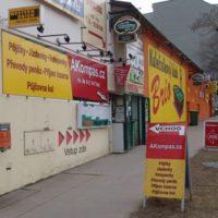 AKompas Brno rychlá nebankovní půjčka úvěr bez zástavy