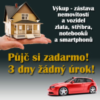 Půjčte si u nás za výhodných podmínek, možnost předčasného splacení zdarma