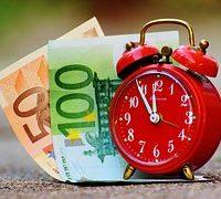 Rychlé půjčky zdarma, volejte 774273707