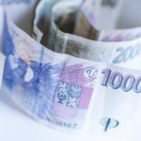 Konsolidace krátkodobých půjček