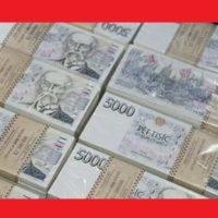 Nebankovní zápůjčky 100.000 - 25mil. se zástavou nemovitosti