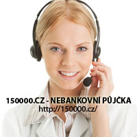 Nebankovní půjčka bez doložení příjmu s online vyřízením do 150000