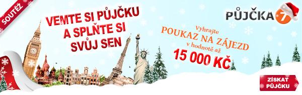 Půjčka7.cz - akce